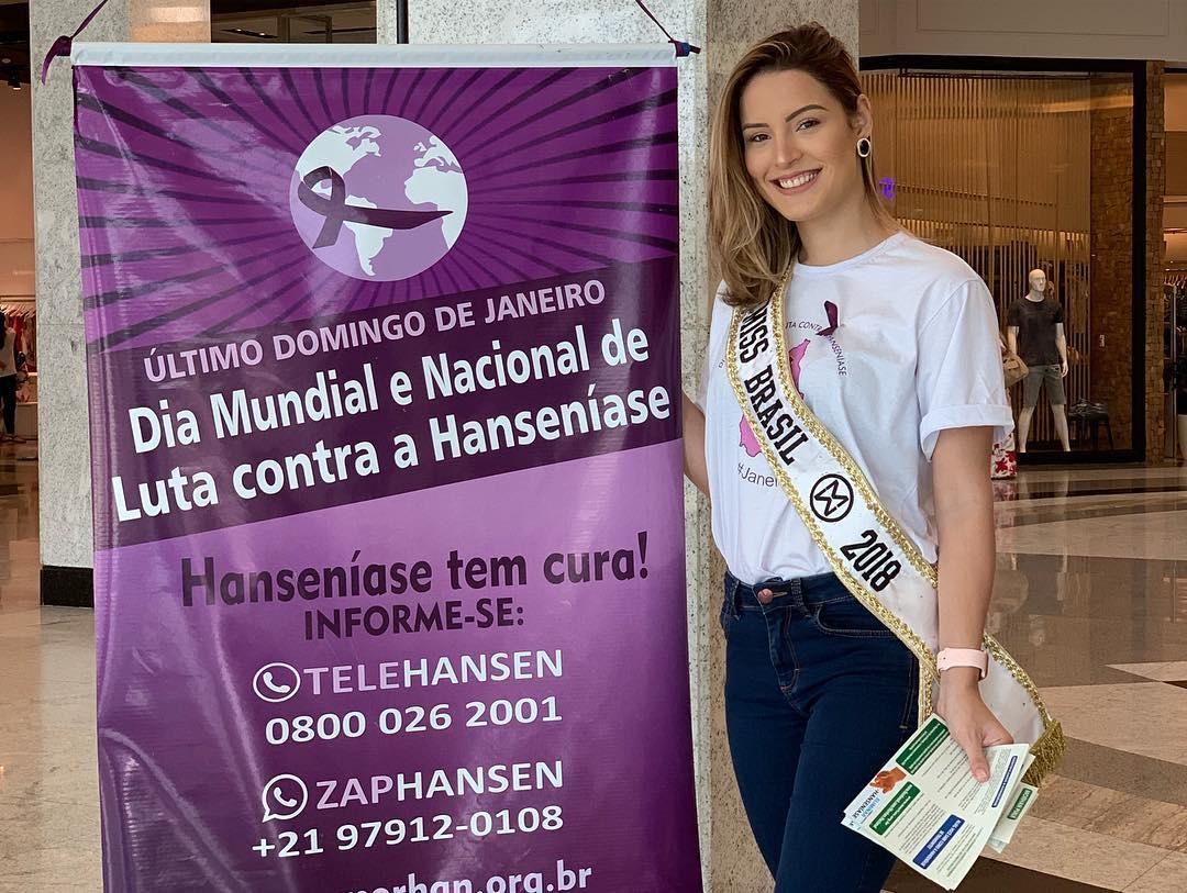 jessica carvalho, miss brasil mundo 2018. - Página 23 50052813