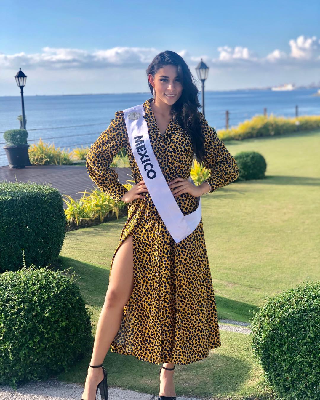 ivanna lobato barradas, top 20 de miss intercontinental 2018-2019. - Página 4 50072510