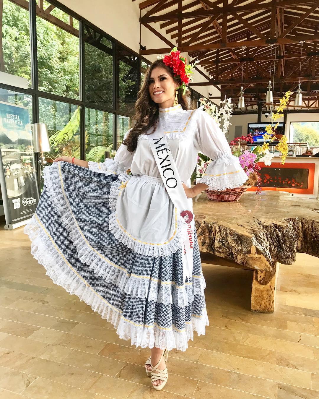 monica hernandez reynaga, mexico para reynado internacional cafe 2019. - Página 2 50094010