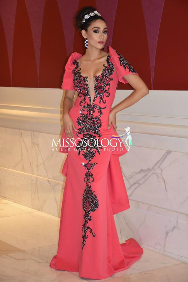 ivanna lobato barradas, top 20 de miss intercontinental 2018-2019. - Página 3 50099010