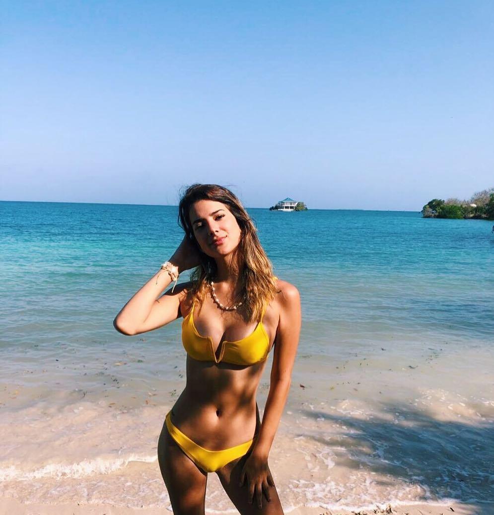 suheyn cipriani, miss eco international 2019. 50100410