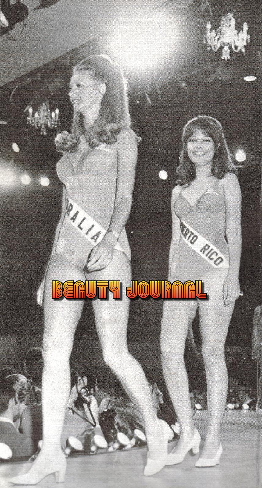 marisol malaret, miss universe 1970. - Página 6 50102810
