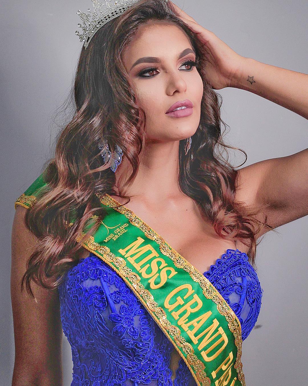jessica caroline costa, miss supranational sao paulo 2020/miss grand paraiba 2019/miss vale do paraiba mundo 2018. - Página 3 50170711