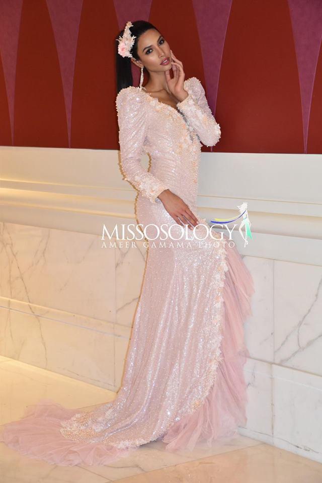 marianny egurrola, top 20 de miss intercontinental 2018-2019. - Página 5 50268110