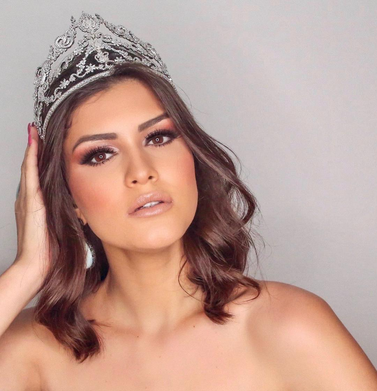 elis miele, top 5 de miss world 2019. - Página 2 50275311