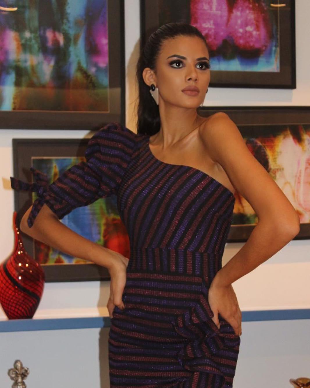 dagmara landim, top 10 de miss brasil universo 2019. 50277010