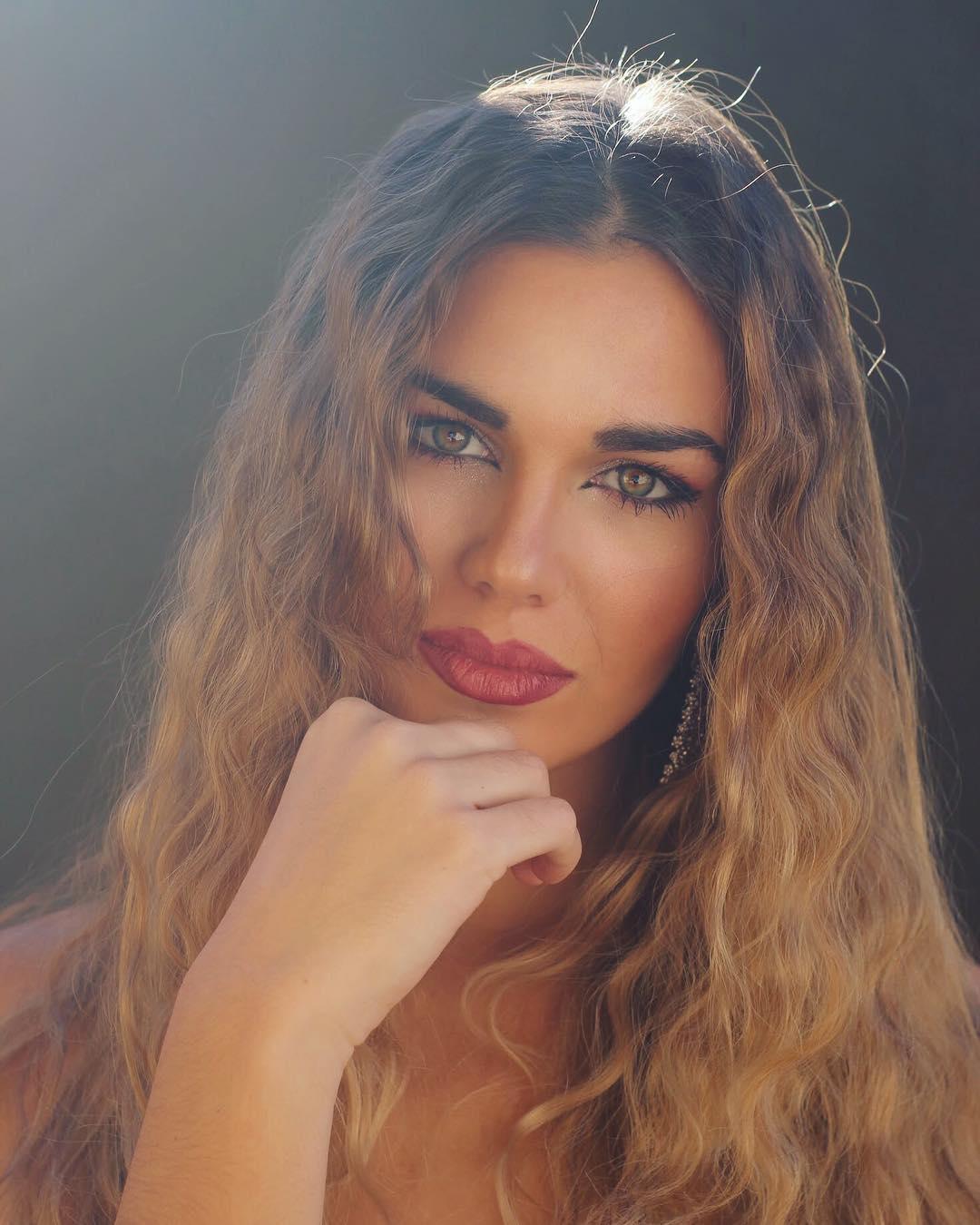 maria del mar aguilera, top 40 de miss world 2019. - Página 2 50277710