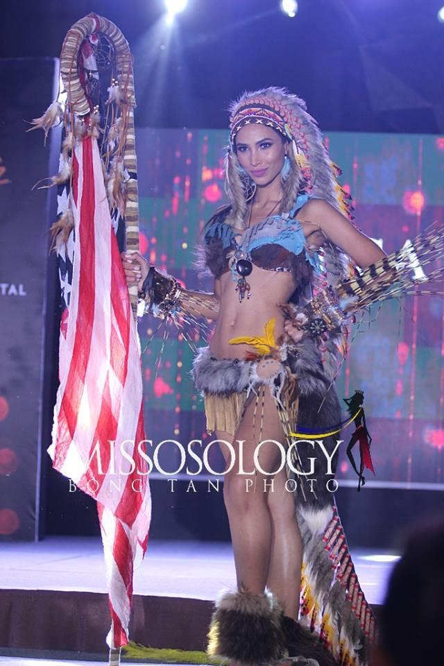 marianny egurrola, top 20 de miss intercontinental 2018-2019. - Página 5 50288810