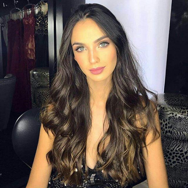 bianca scheren, top 5 de miss brasil universo 2019. - Página 3 50327911