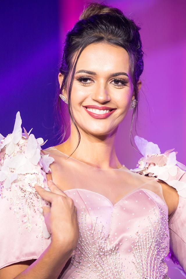 flavia polido, miss supranational abcd 2020/miss brasil intercontinental 2018-2019. - Página 4 50407410