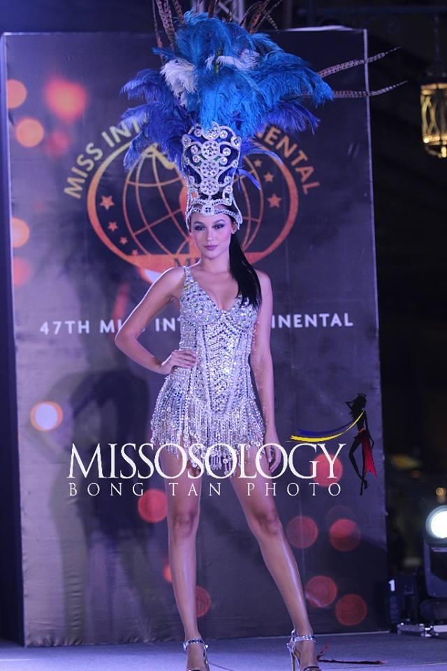 hillary hollman, 3rd runner-up de miss intercontinental 2018-2019. - Página 5 50414310