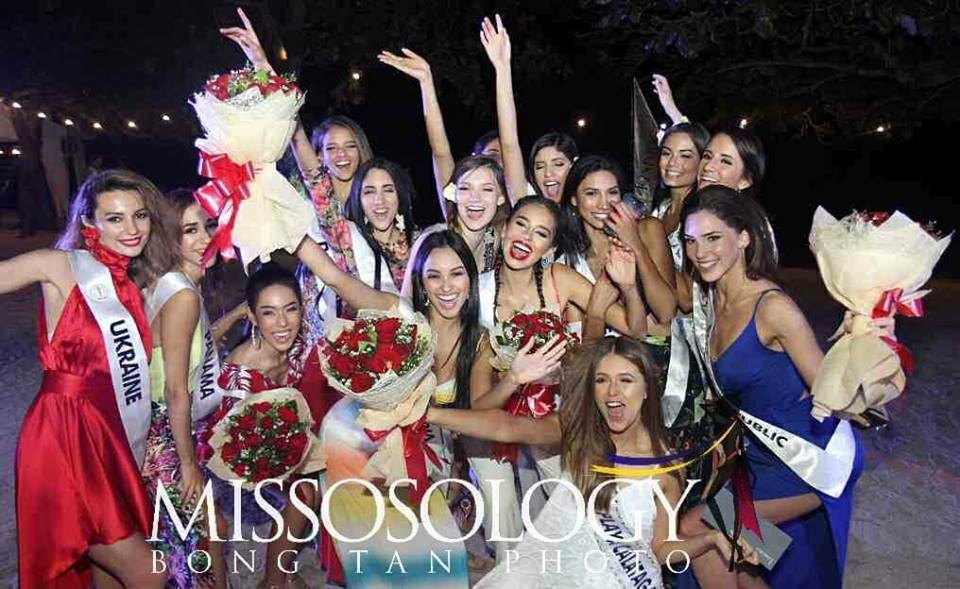 hillary hollman, 3rd runner-up de miss intercontinental 2018-2019. - Página 4 50423810