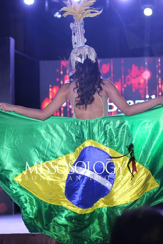 flavia polido, miss supranational abcd 2020/miss brasil intercontinental 2018-2019. - Página 4 50459910