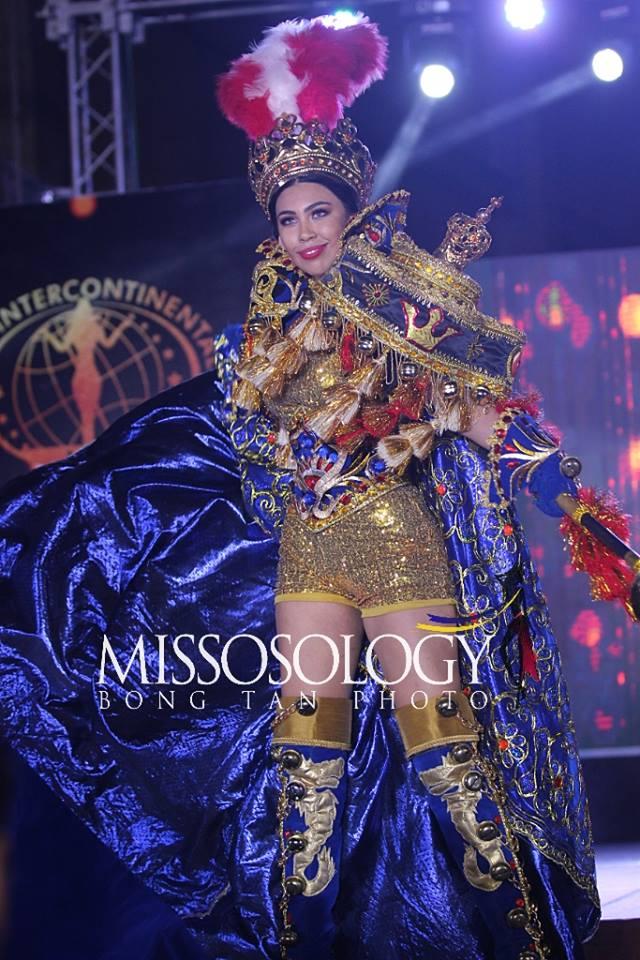 giuliana valenzuela, miss intercontinental peru 2018-2019. - Página 4 50477410