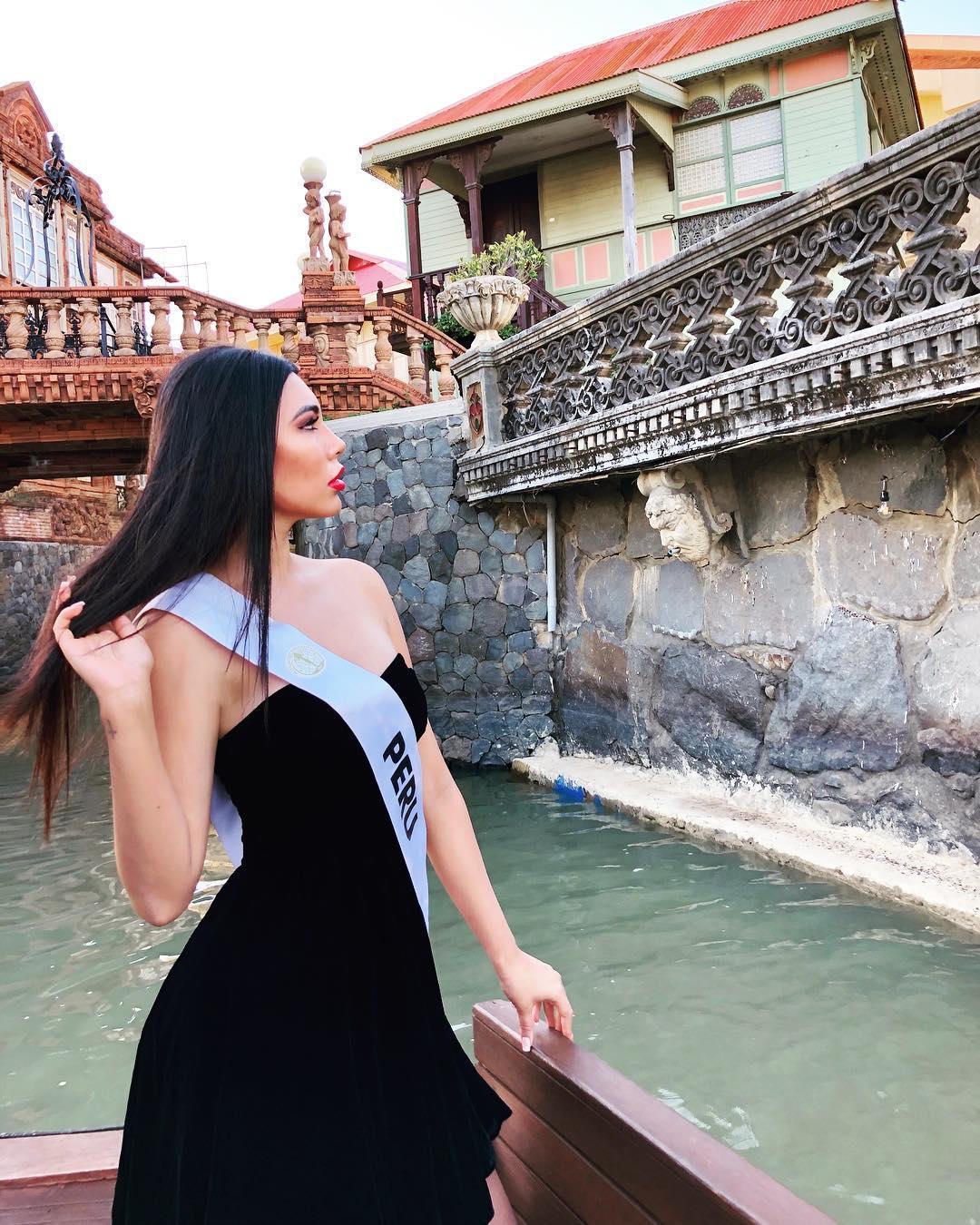 giuliana valenzuela, miss intercontinental peru 2018-2019. - Página 3 50481710