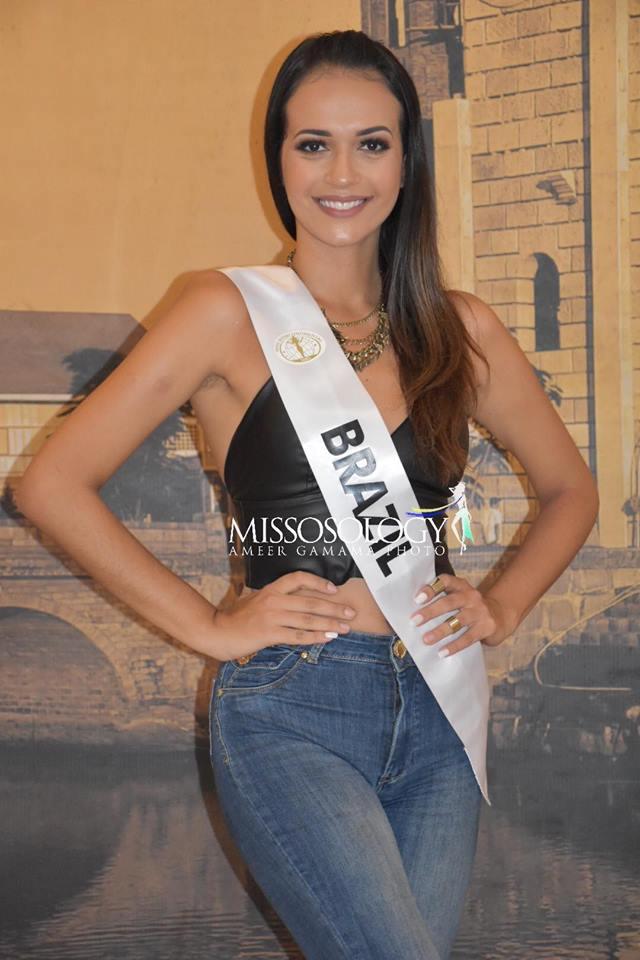 flavia polido, miss supranational abcd 2020/miss brasil intercontinental 2018-2019. - Página 4 50504610