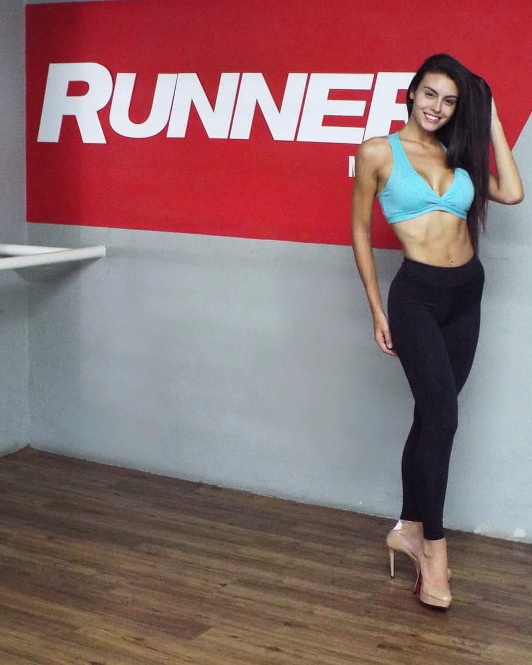 marjorie marcelle, miss grand brasil 2019. 50537810