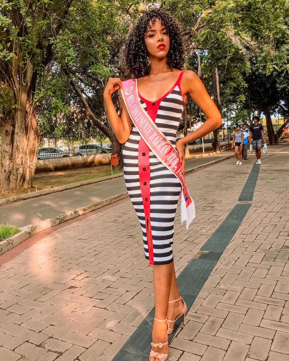 barbara sousa, miss brasil next generation 2019. - Página 3 50592110