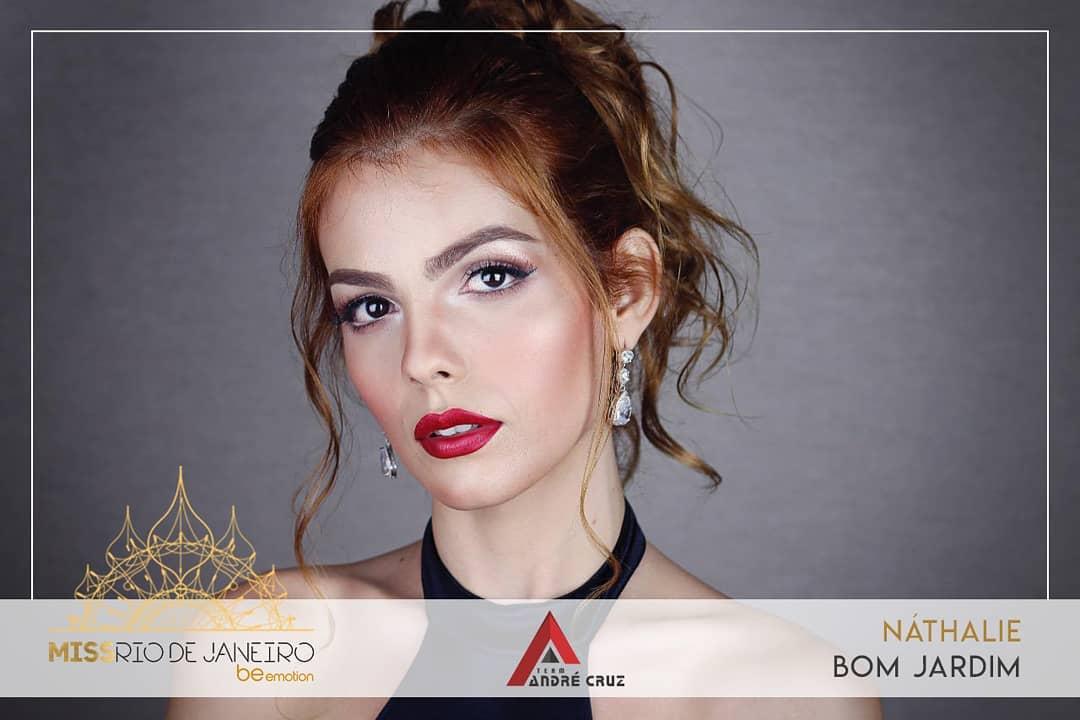 nathalie de oliveira, miss bom jardim 2019/1st runner-up de miss international queen 2016. - Página 6 50610810