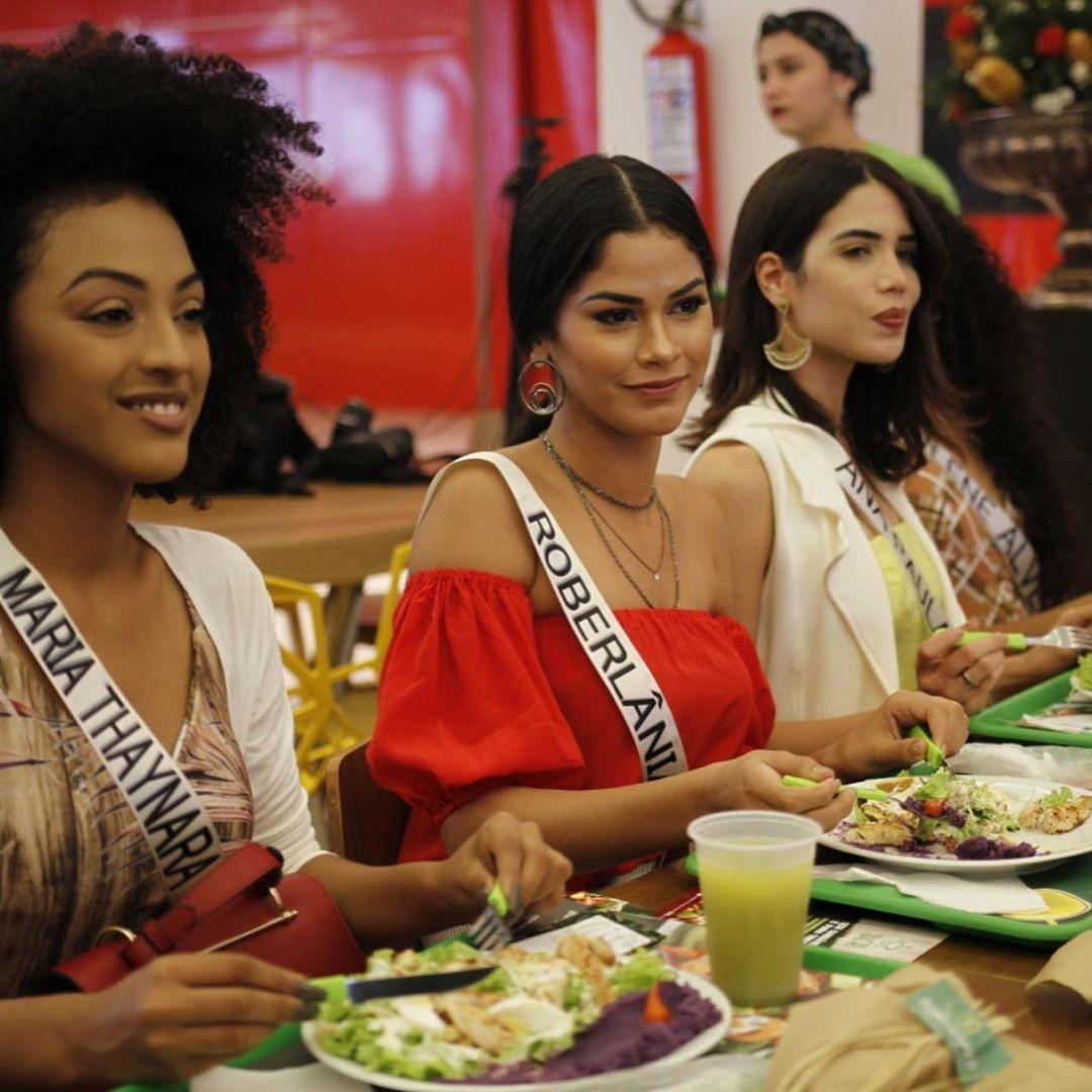 roberlania viana, candidata ao miss piaui 2019. - Página 2 50625310
