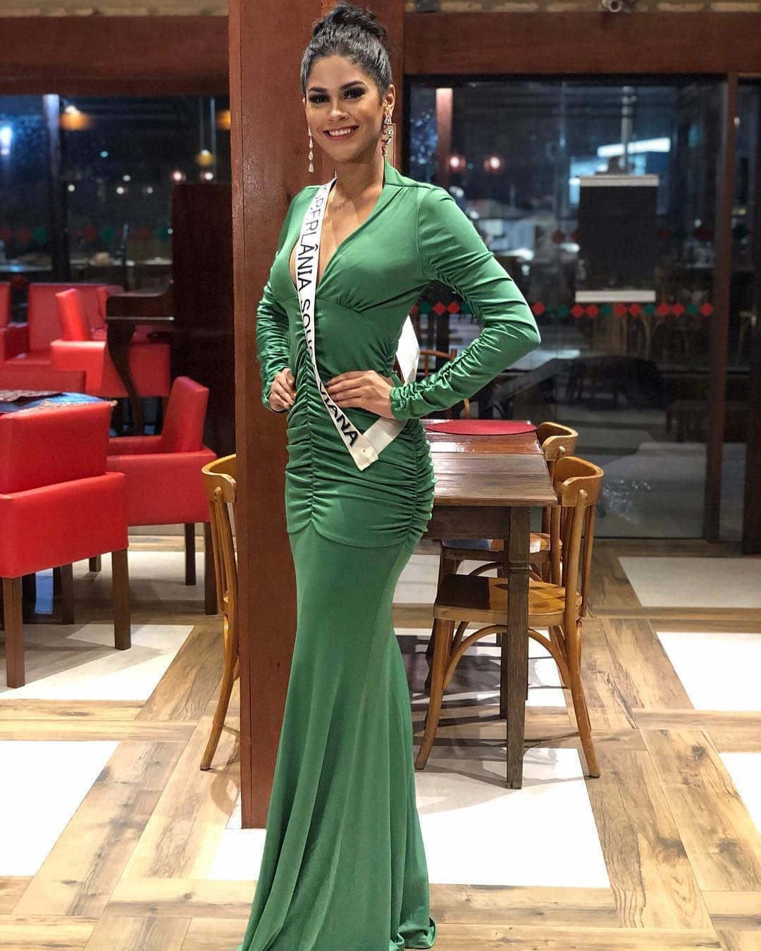 roberlania viana, candidata ao miss piaui 2019. - Página 2 50638511