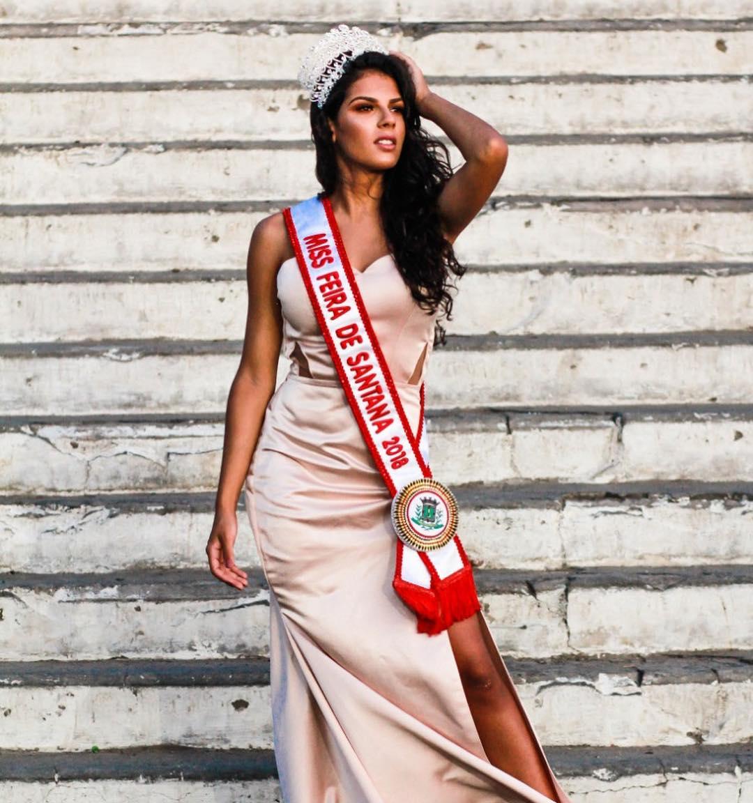 liliane natiele, miss bahia 2019. - Página 2 50640810
