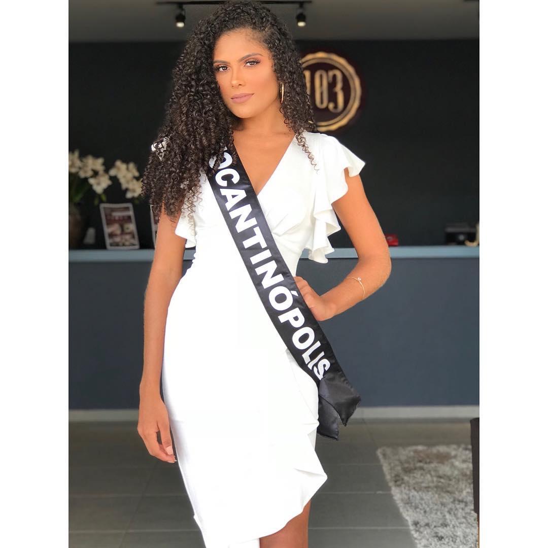 alessandra almeida, miss tocantins 2019. 50673610