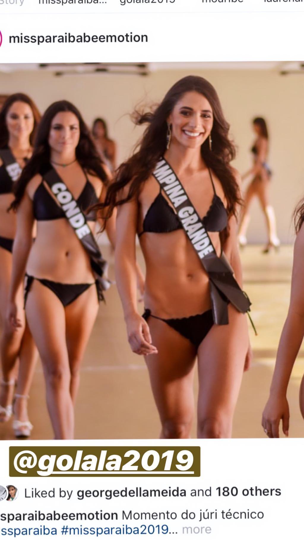 lala guedes, miss grand brasil 2020. - Página 5 50687410