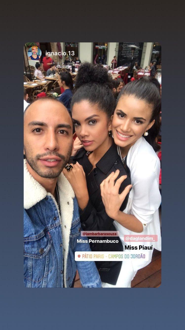 dagmara landim, top 10 de miss brasil universo 2019. - Página 6 50690810