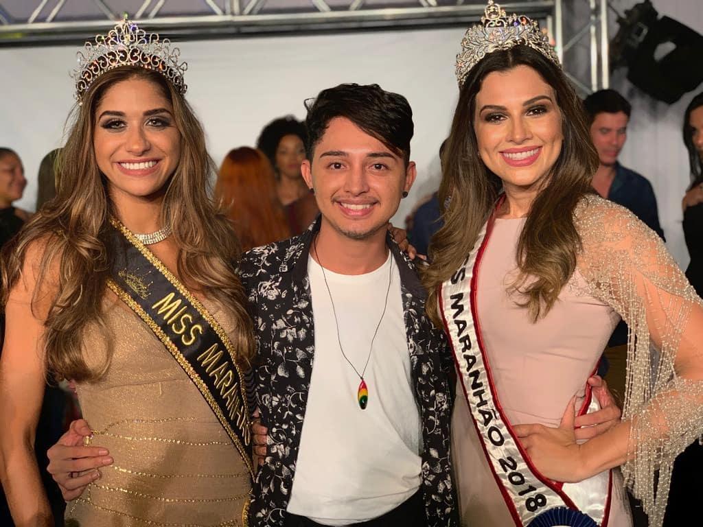 anna carolina sousa, miss maranhao 2019. - Página 2 50713310