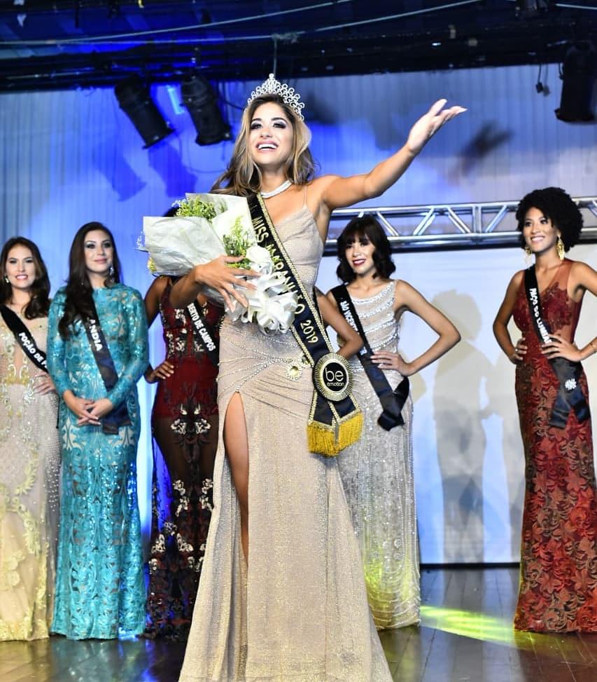 anna carolina sousa, miss maranhao 2019. - Página 2 50725310