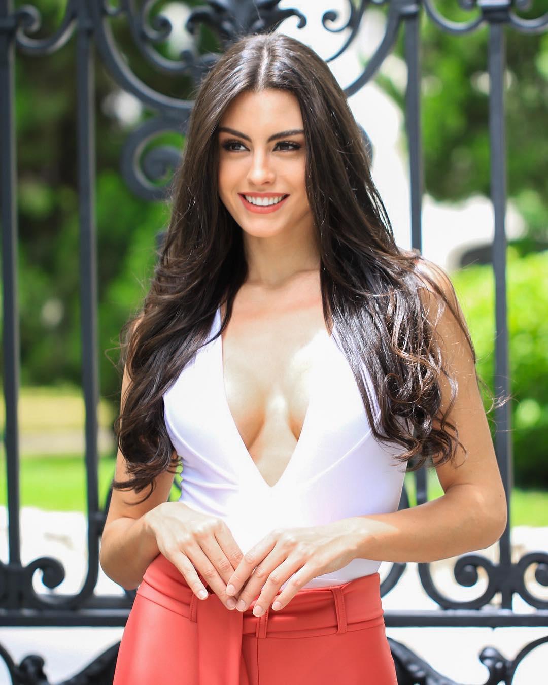 marjorie marcelle, miss grand brasil 2019. 50740911