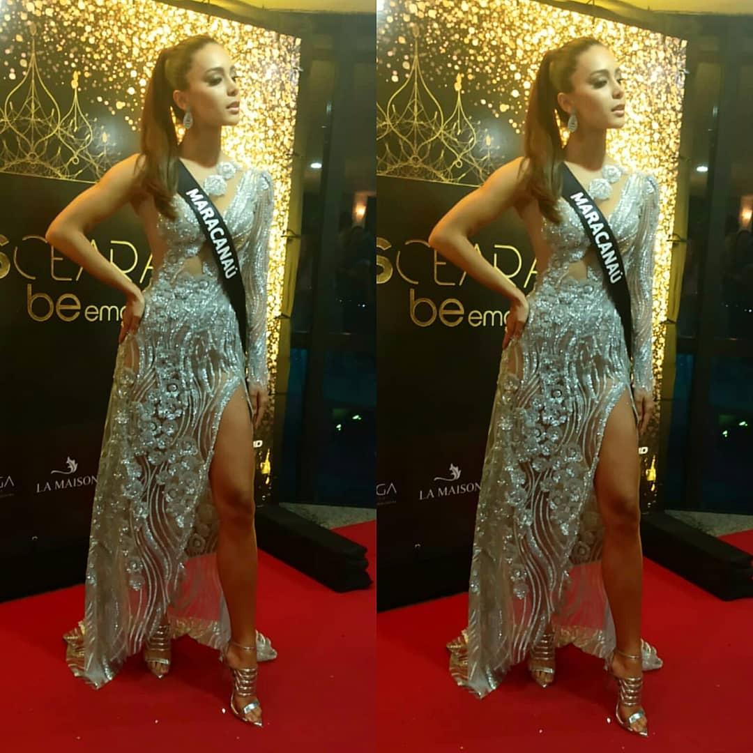 luana lobo, top 2 de miss brasil 2019. - Página 4 50759410