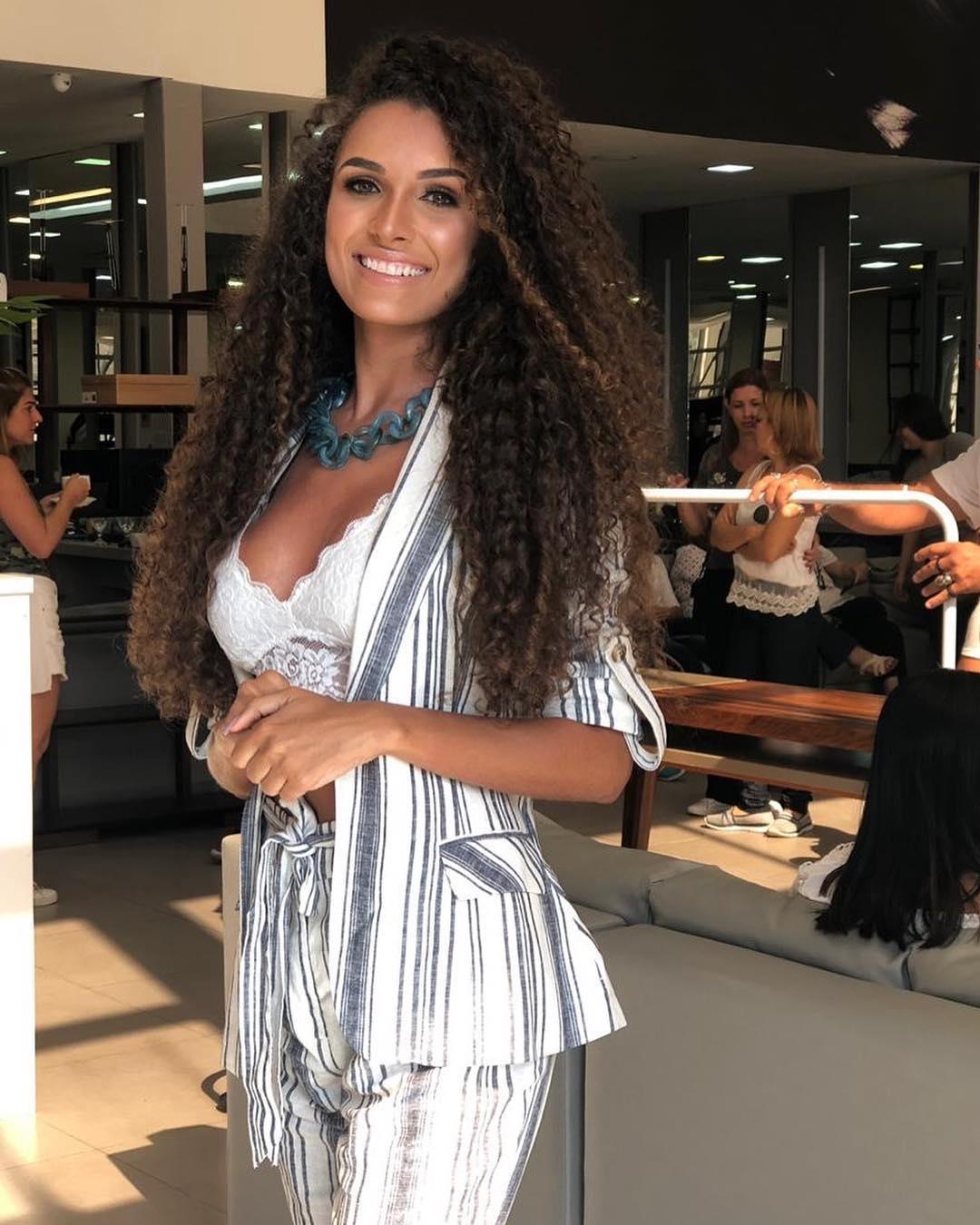 lorena alencar, miss amazonas 2019. 50771811