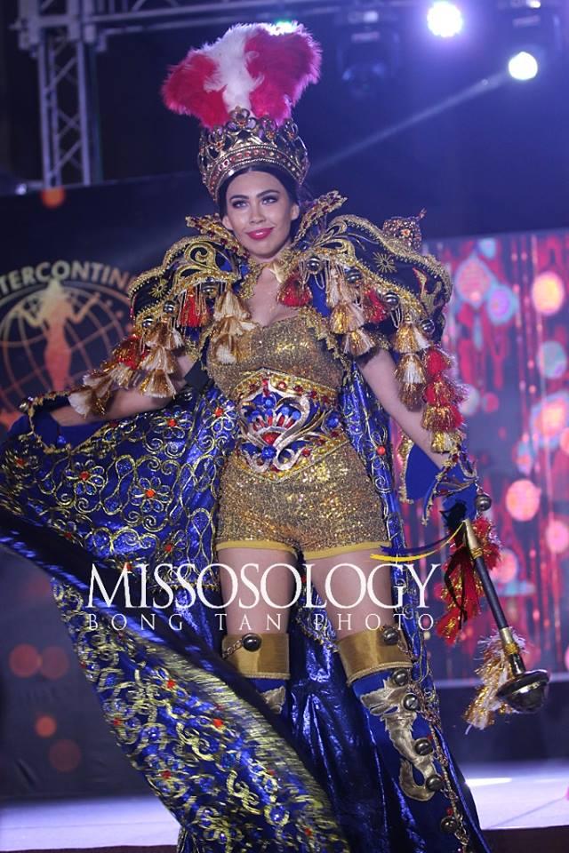 giuliana valenzuela, miss intercontinental peru 2018-2019. - Página 4 50785210