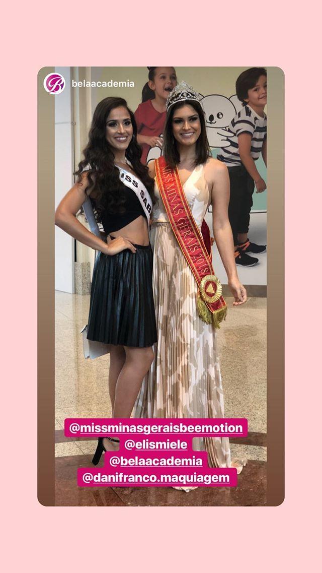 elis miele, top 5 de miss world 2019. - Página 3 50790010