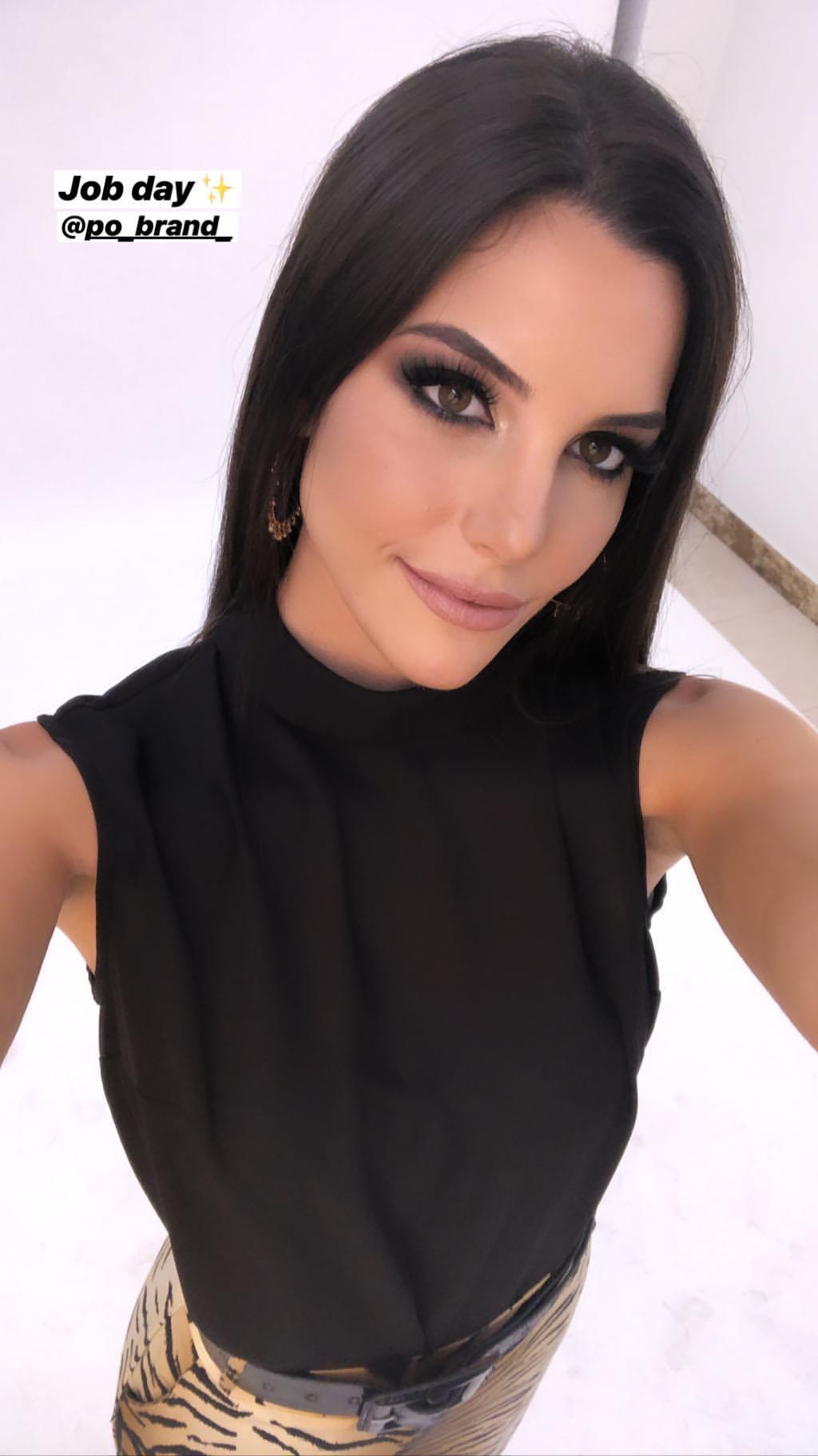 mylena duarte, miss grand espirito santo 2020/top 2 de miss minas gerais 2019. - Página 3 50800510