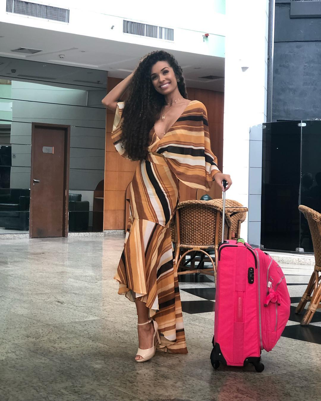 lorena alencar, miss amazonas 2019. 50837210