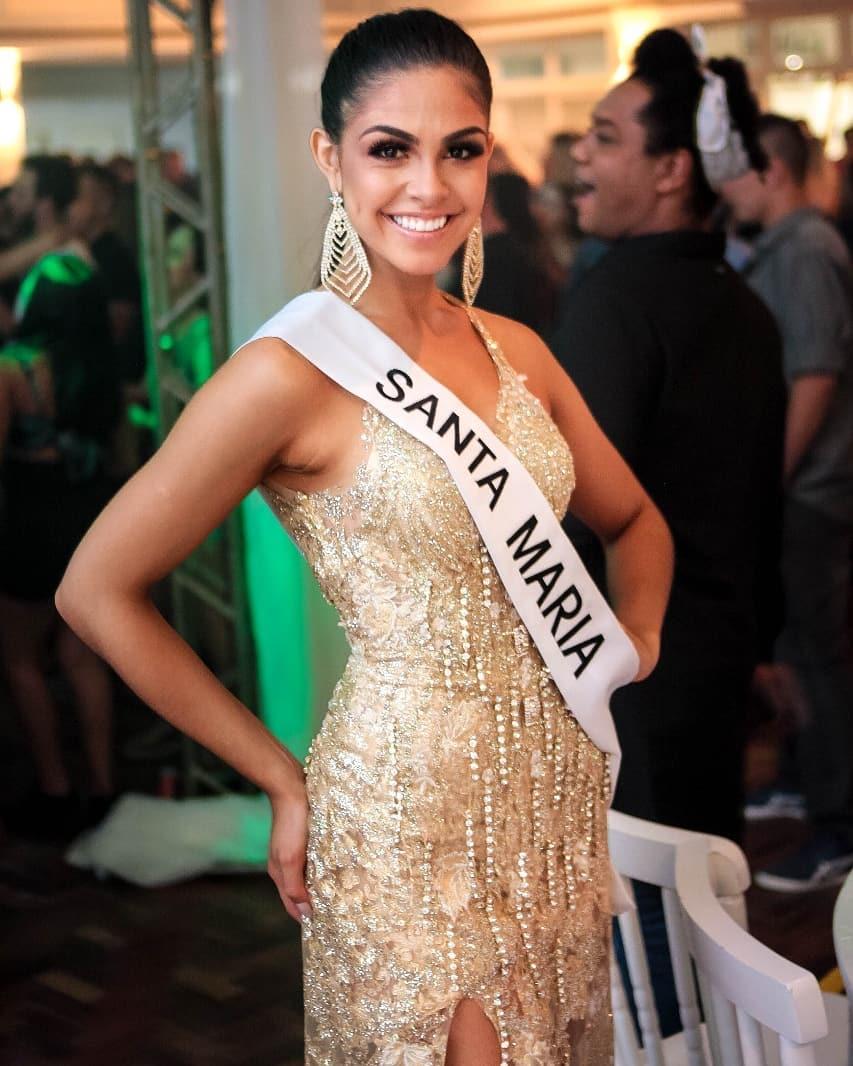 amanda brenner, miss hispanoamericana brasil 2019/top 2 de miss grand brasil 2019/top 2 de rainha da pecuaria internacional 2018. - Página 3 50840110