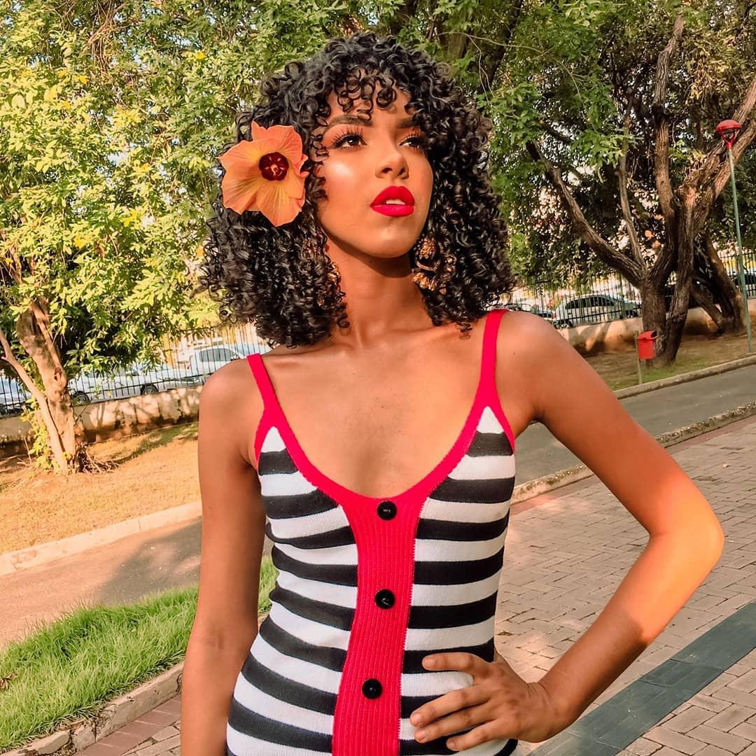 barbara sousa, miss brasil next generation 2019. - Página 3 50855010