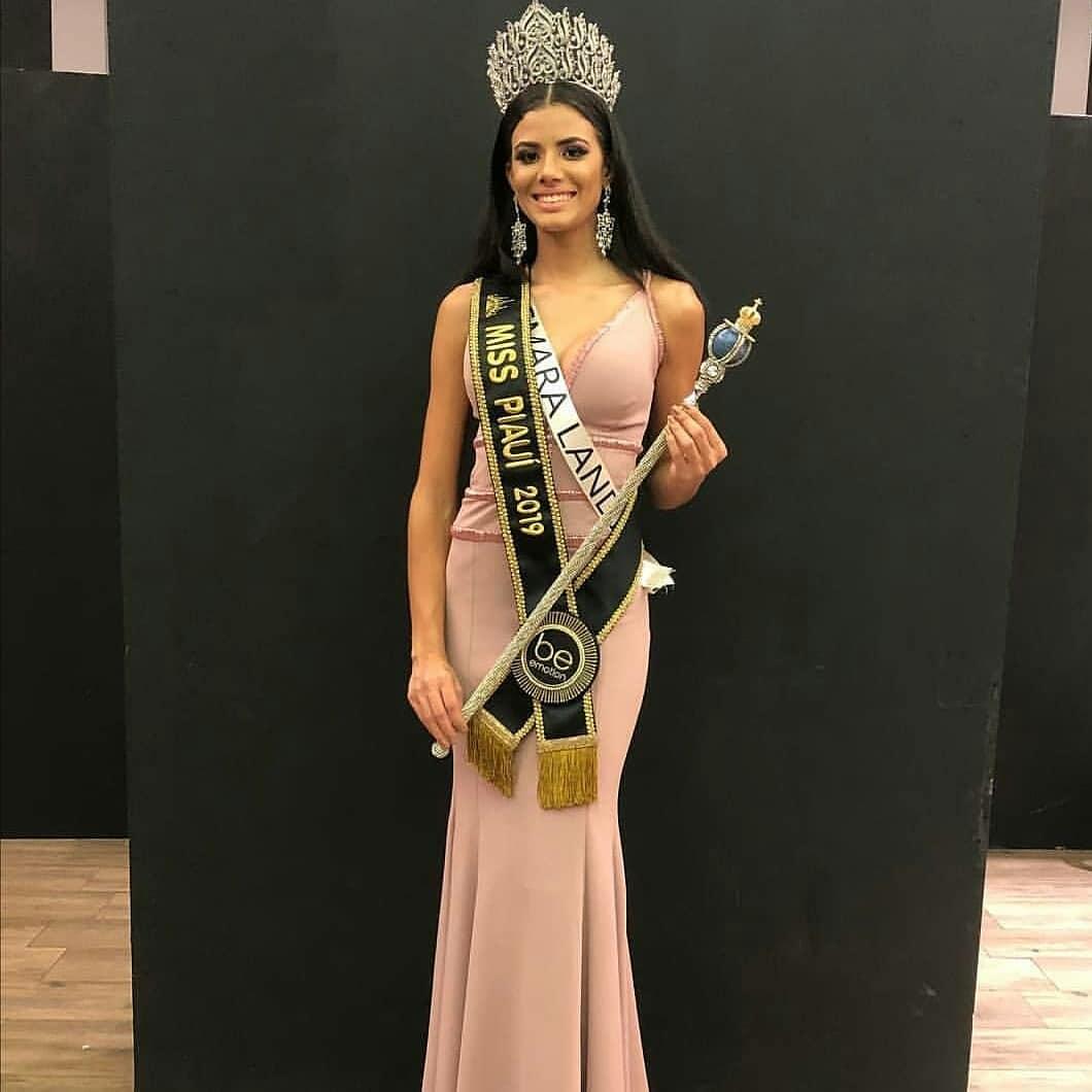 dagmara landim, top 10 de miss brasil universo 2019. - Página 3 50887410