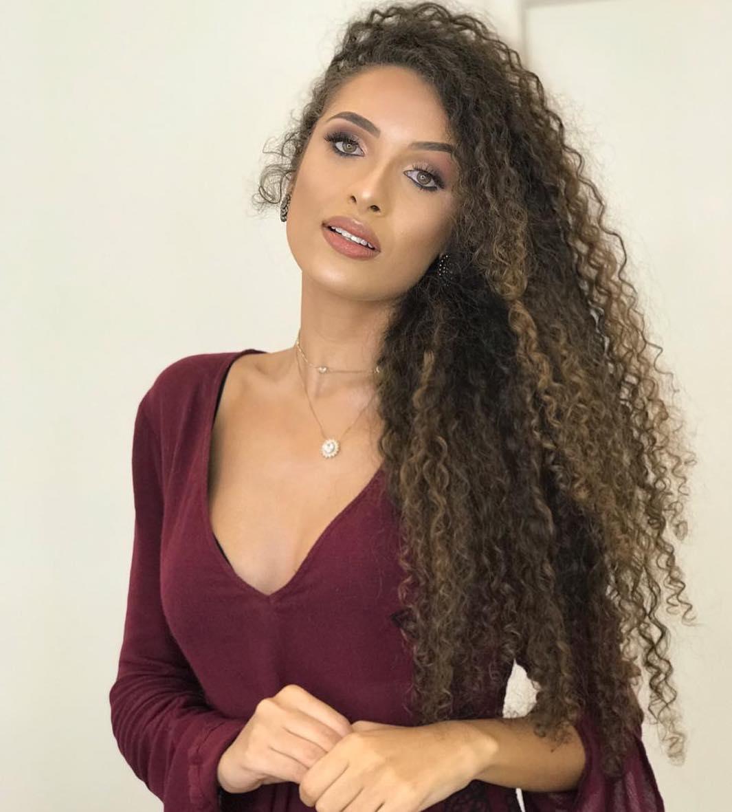 lorena alencar, miss amazonas 2019. 50911610