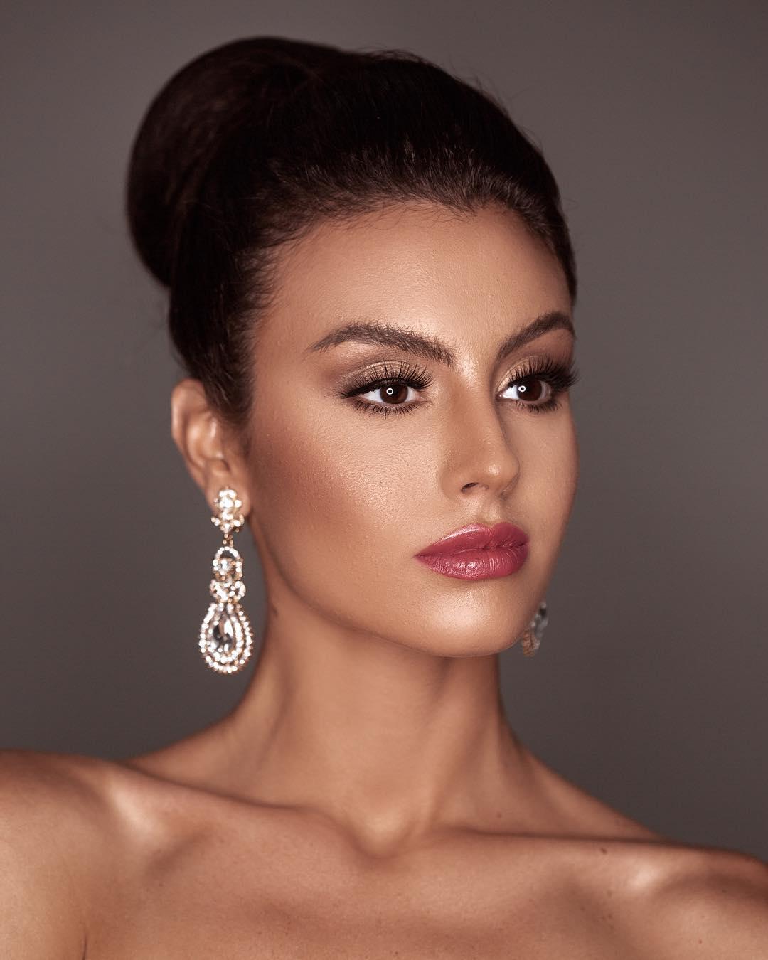 marjorie marcelle, miss grand brasil 2019. 50914210