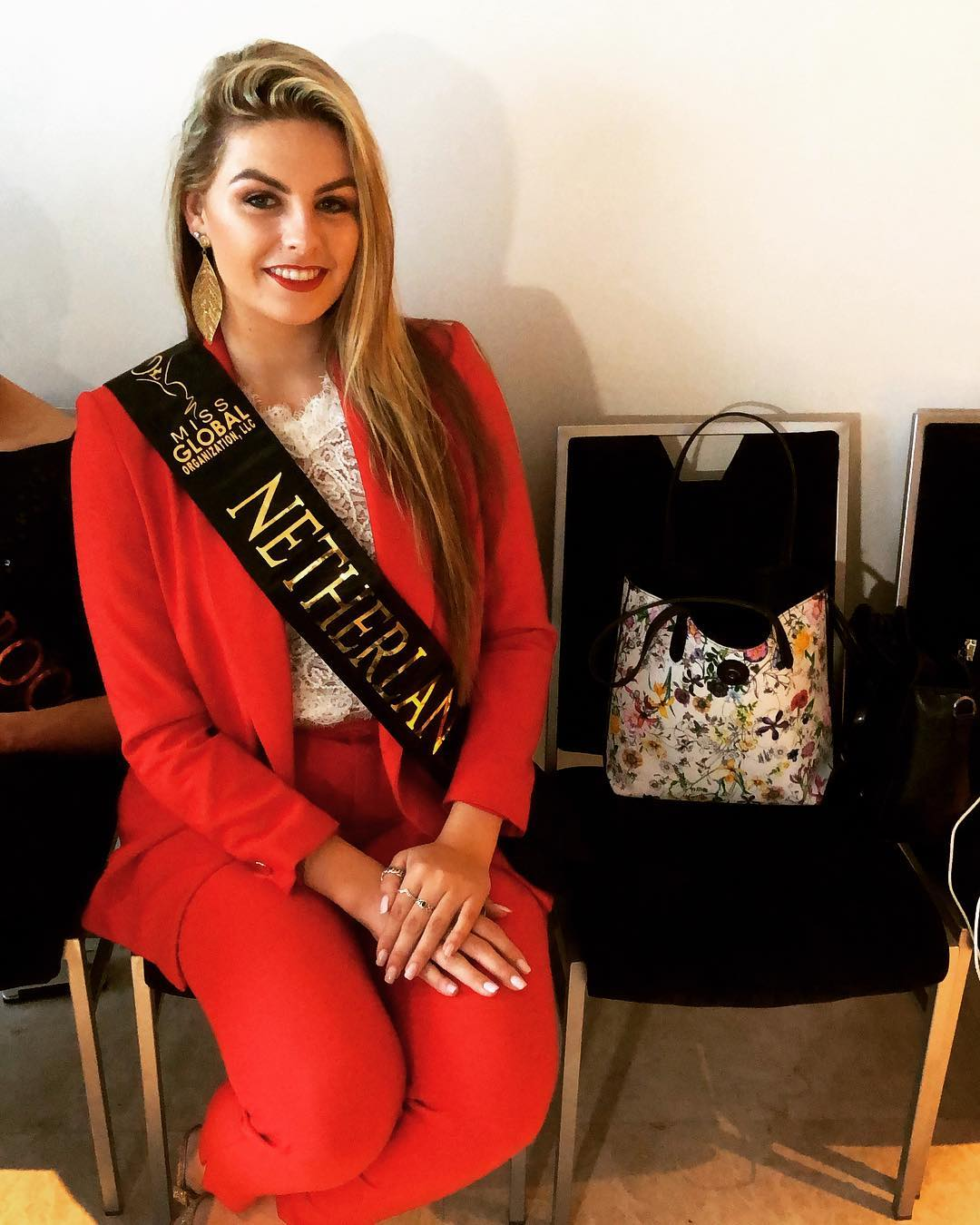 chaiyenne huisman, miss asia pacific international 2019. 50924410