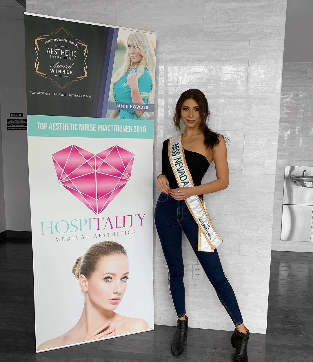 emily irene, miss grand usa 2019. - Página 4 50927310