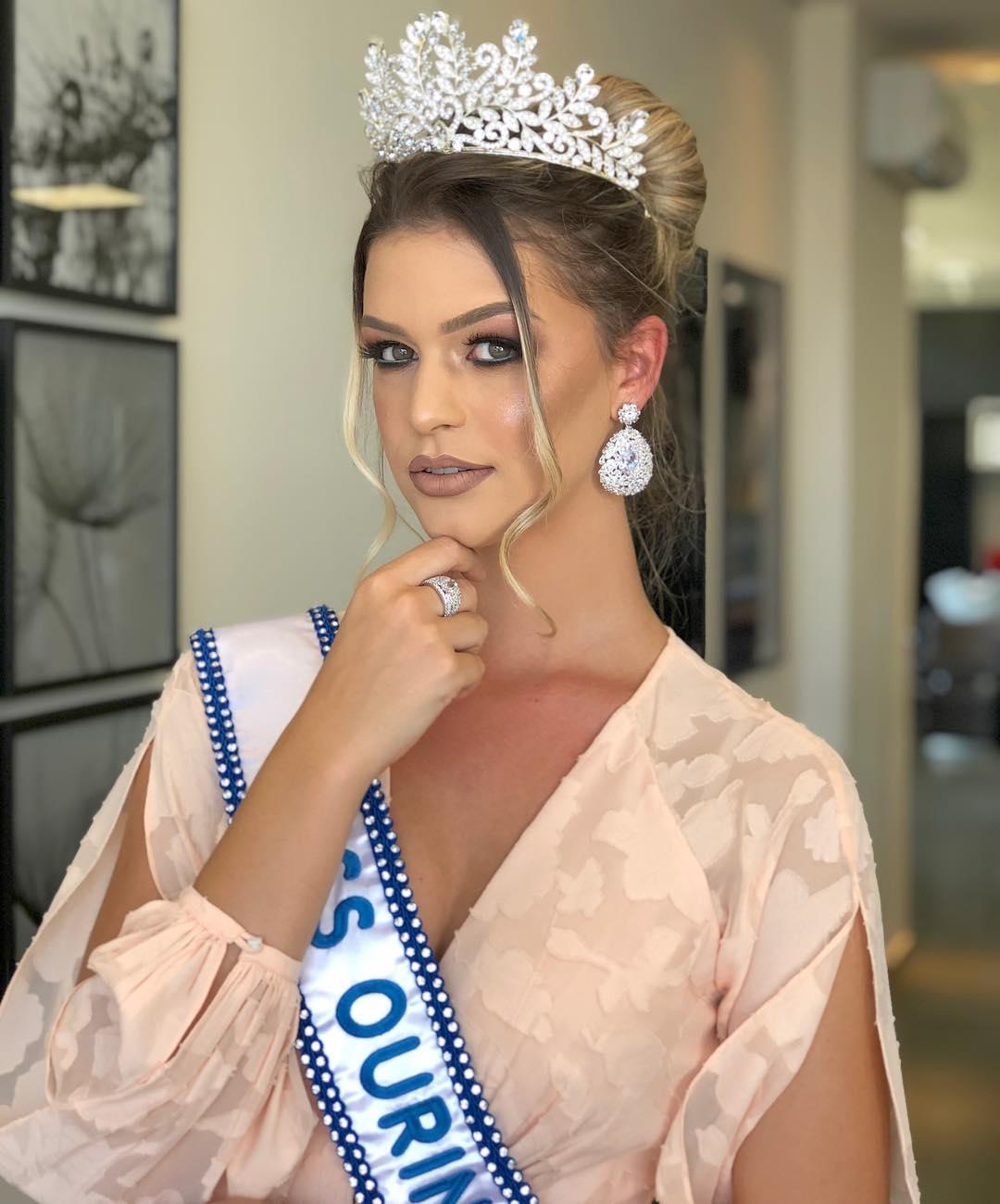 maria gabriela batistela, miss brasil terra 2019. 50936510