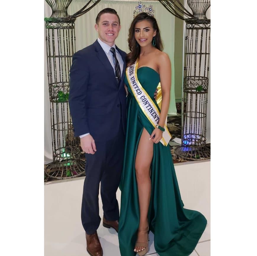 maria elena manzo, miss united continents us 2019. 50940410