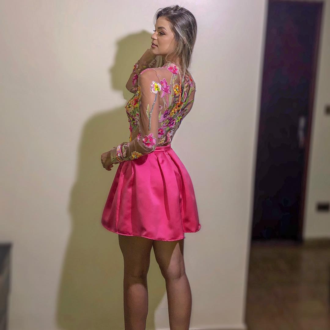 maria gabriela batistela, miss brasil terra 2019. - Página 6 50952113