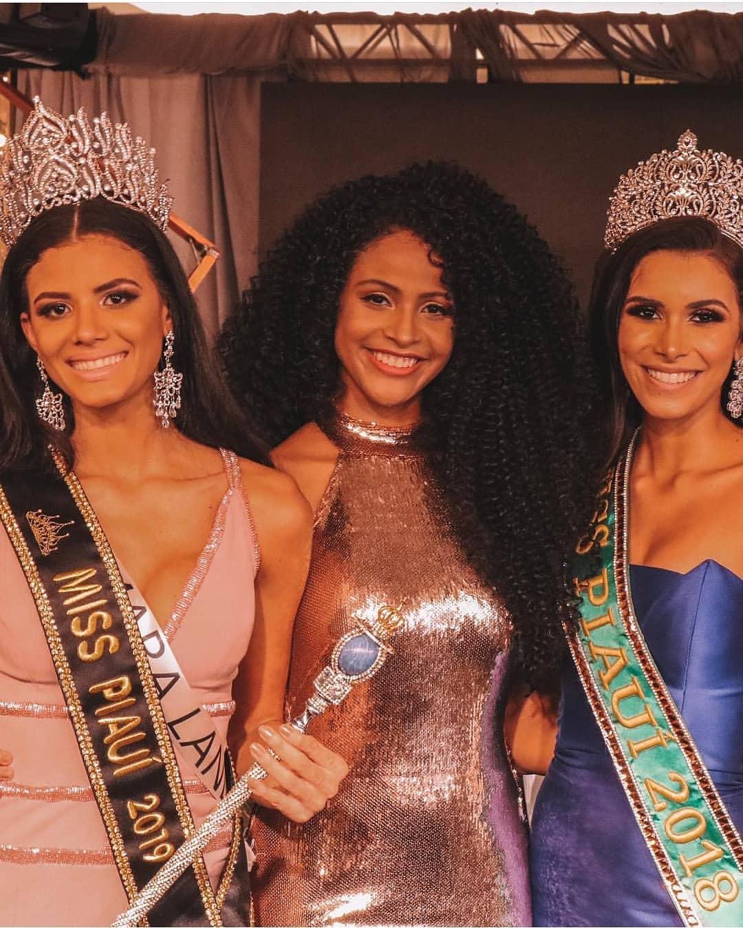 dagmara landim, top 10 de miss brasil universo 2019. - Página 3 50998110