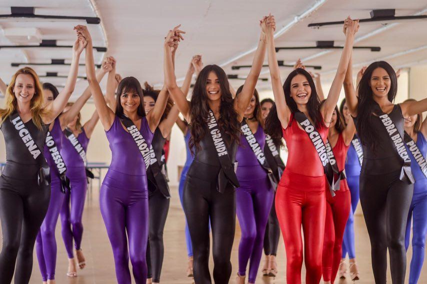 lala guedes, miss grand brasil 2020. - Página 5 51026310